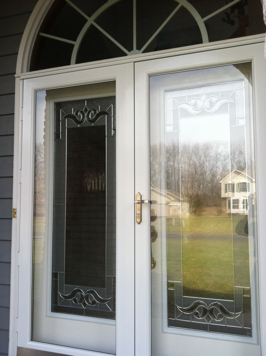 Windows And Doors Mcafees Remodeling